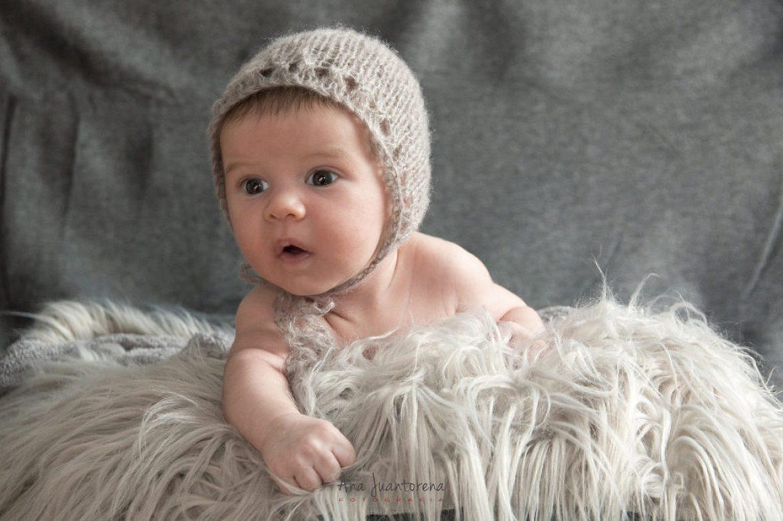 new born Stiven